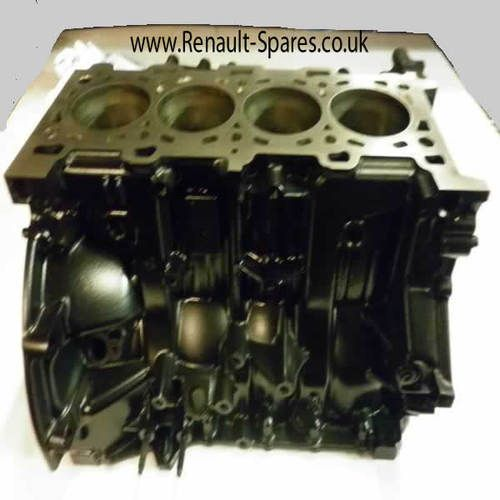 Renault Vauxhall Nissan Fiat R9m Reconditioned Engine 16 Dci Cdti